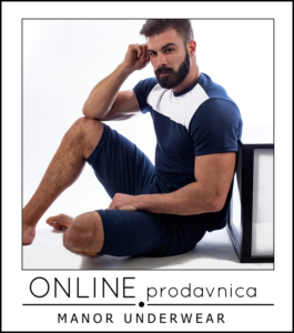 Manor underwear Sniženje