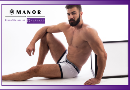 Manor underwear Kupindo