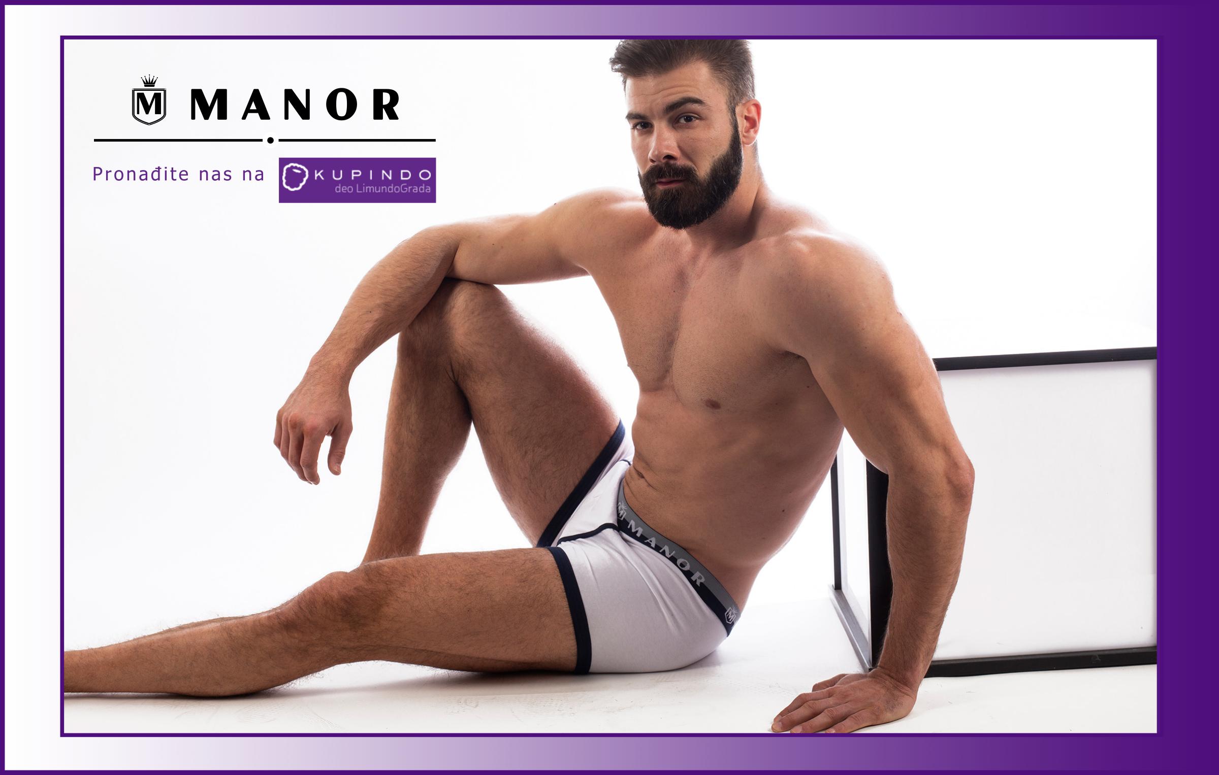 Manor underwear Kupindo