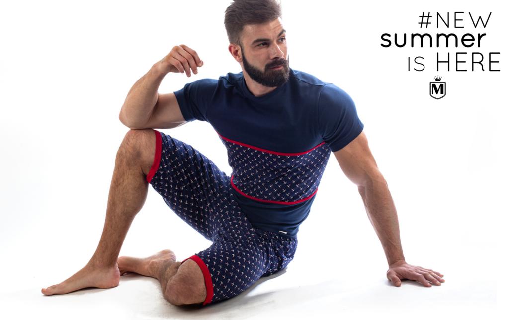 Manor underwear Leto 2019
