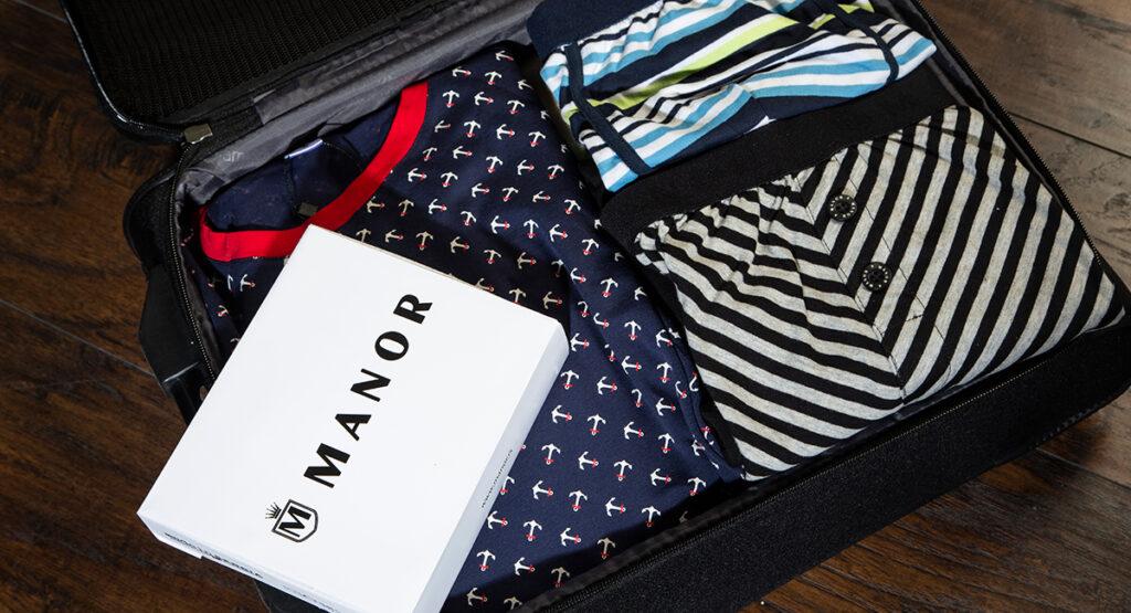 Manor underwear Destinacija muški donji veš