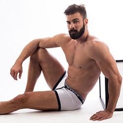 Manor underwear muške bokserice