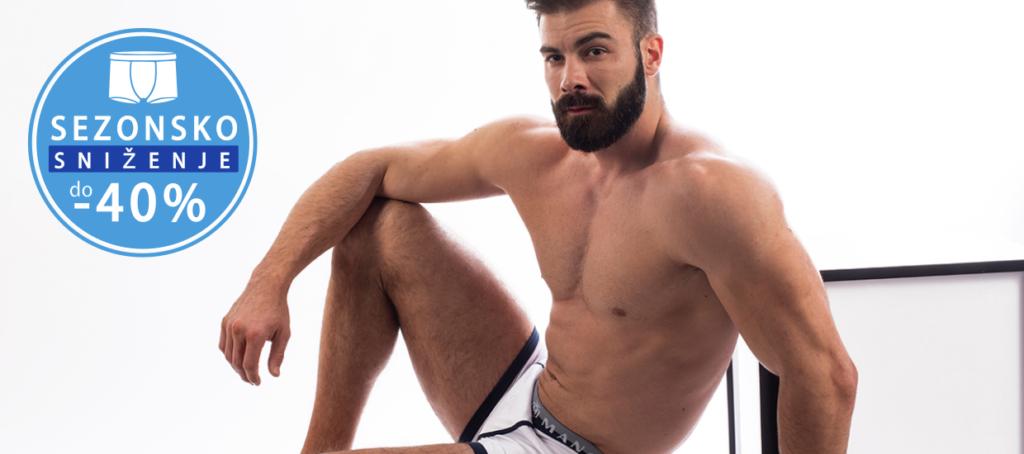 Manor underwear bokserice Sezonsko snizenje Naslovna