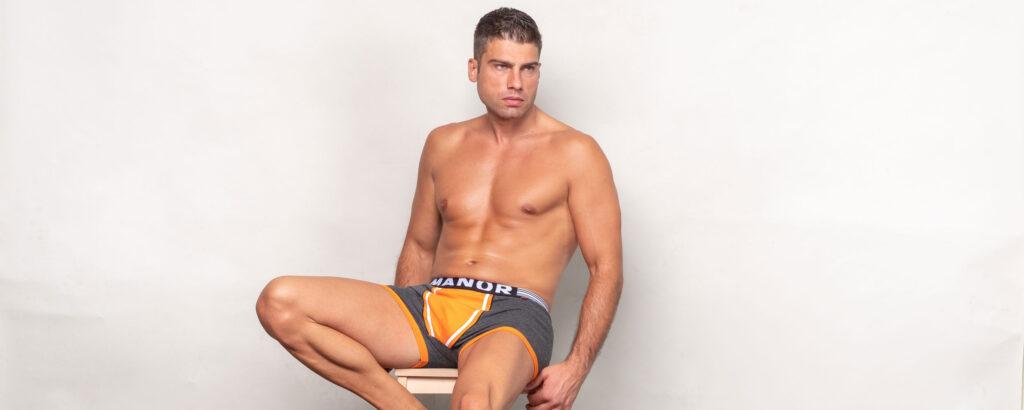 Manor underwear Blog
