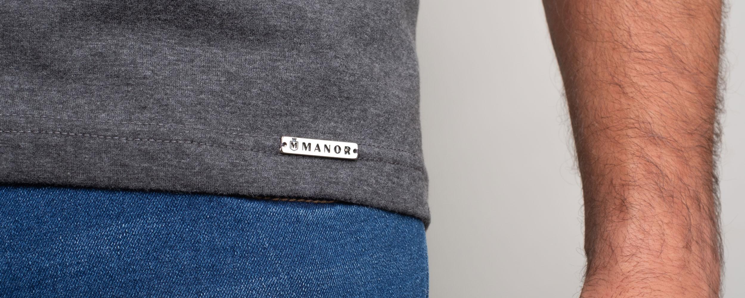 Manor underwear Održavanje odeće