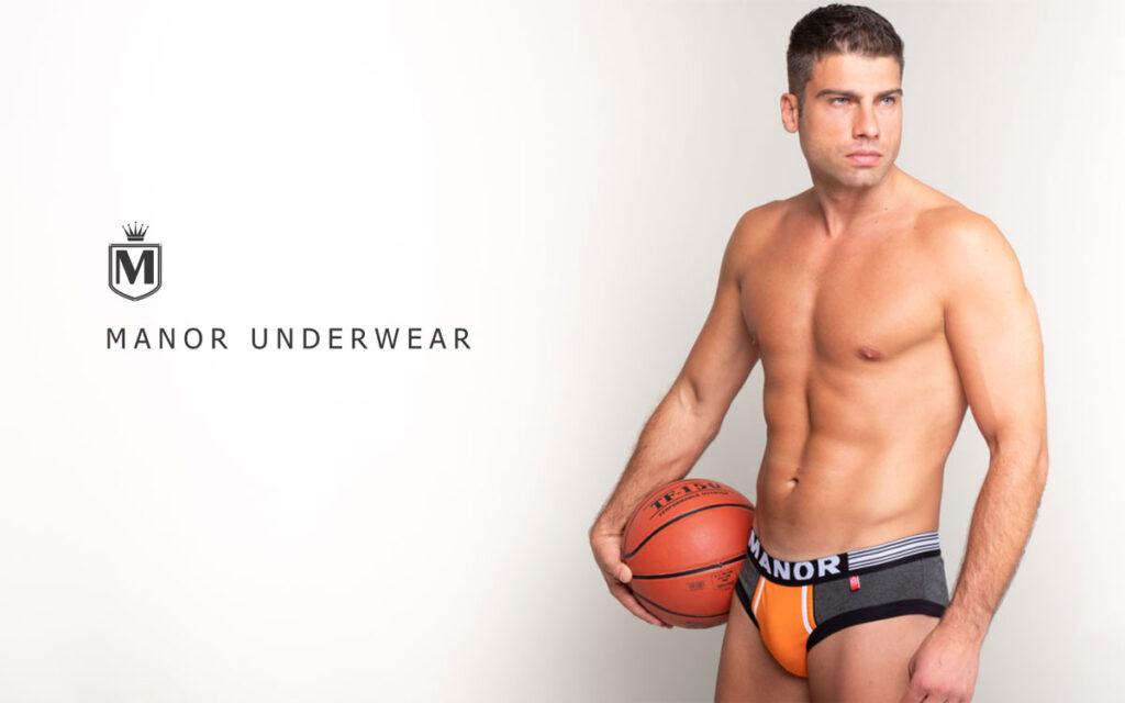 Manor underwear Domaći brend