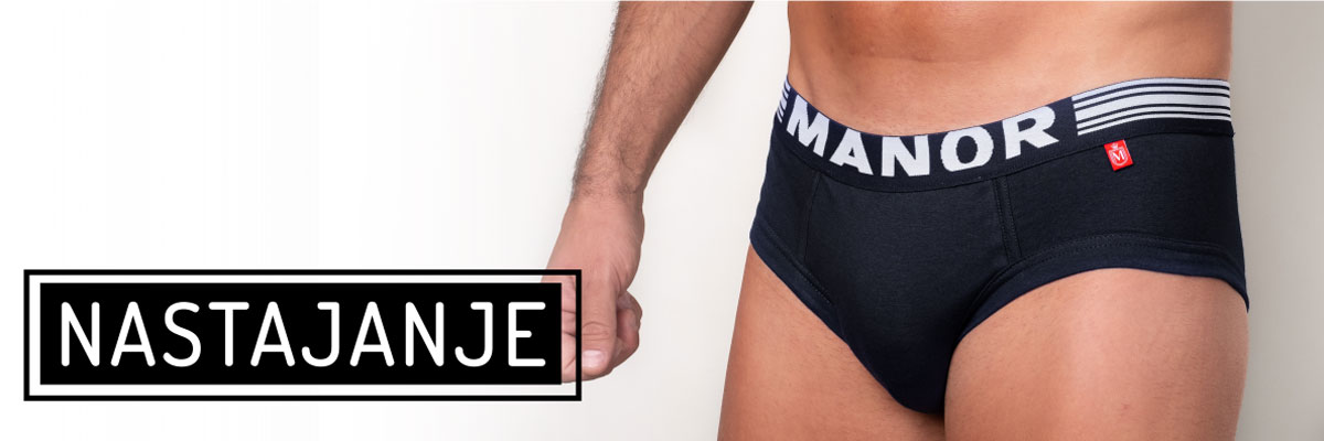 Manor underwear Kvalitet