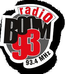 Radio Boom 93