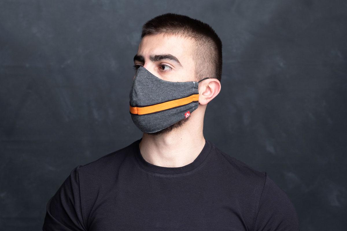 Manor underwear Orange movement maska