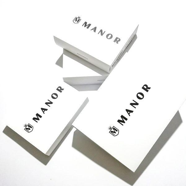 Manor underwear Ekskluzivno pakovanje 01