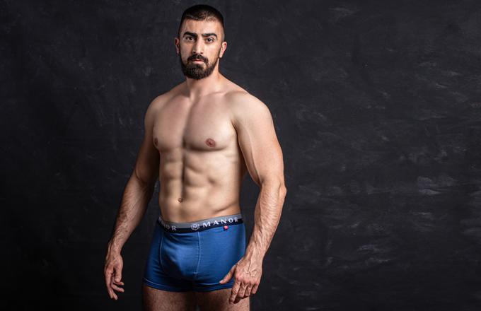 Manor underwear Underwear