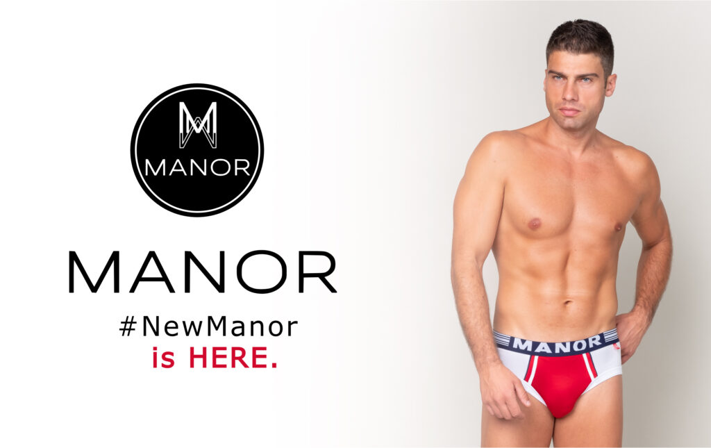 Novi Manor underwear