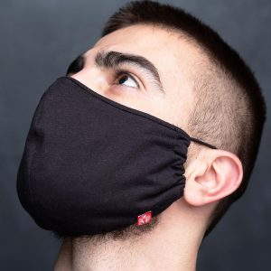 Manor underwear crna maska 02