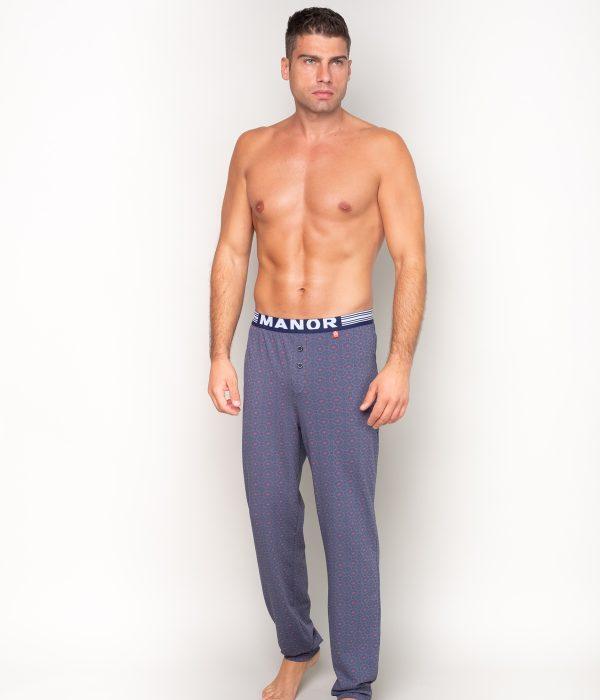 Manor underwear Cubes VS Dots pidžama 03