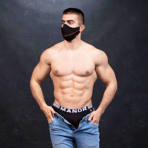Manor underwear Suprerior maska 03