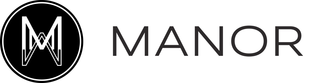 Manor underwear logo