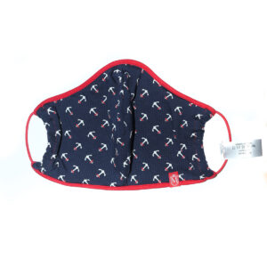 Manor underwear Anchor plava maska