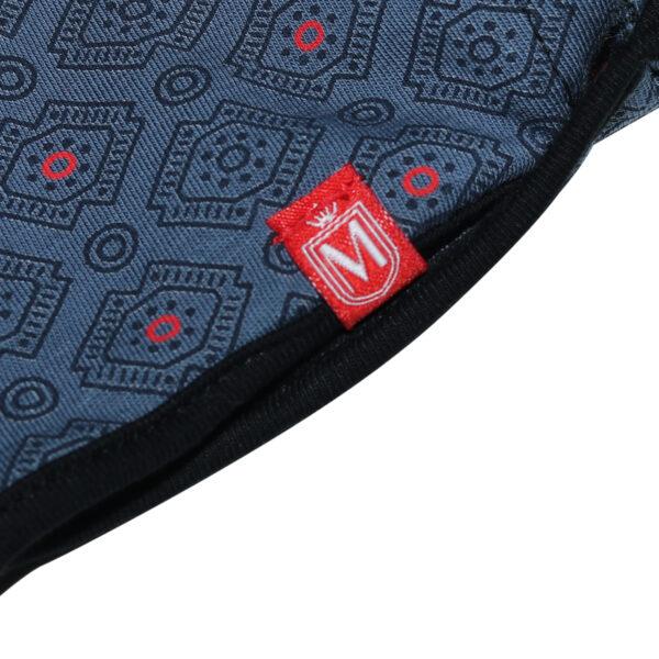 Manor underwear Cubes VS Dots maska
