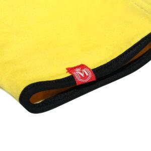 Manor underwear žuta maska