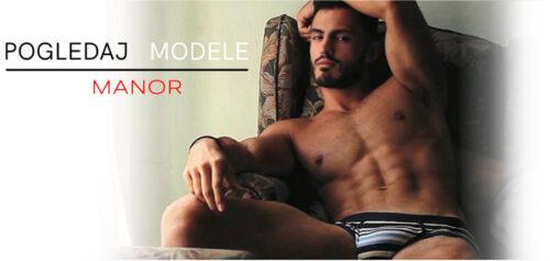 Tvoj Manor underwear