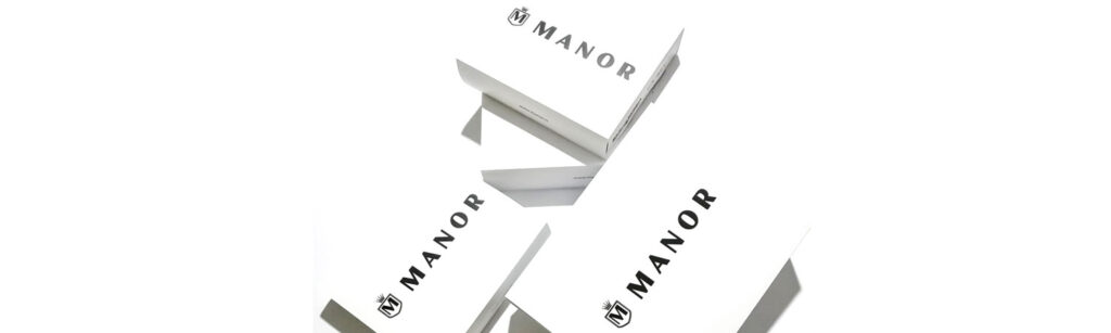 Manor underwear Eksluzivno pakovanje