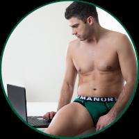Manor underwear Info - Ušteda vremena