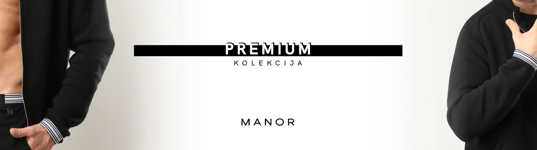 Manor underwear Premium kolekcija novo
