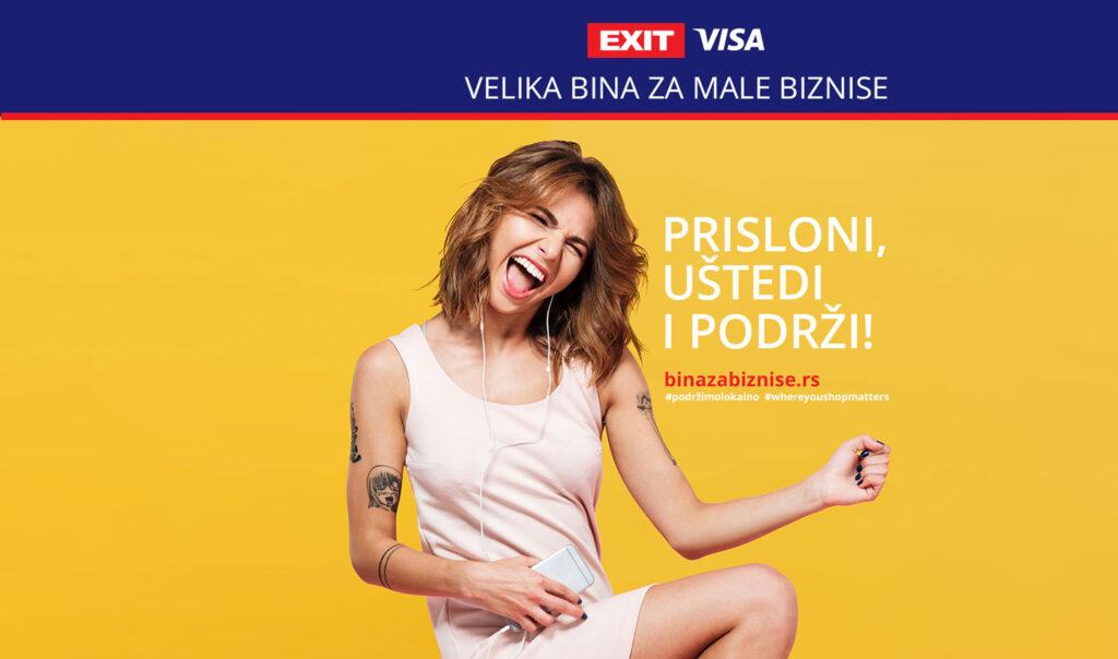 Manor underwear Velika bina EXIT i VISA popust