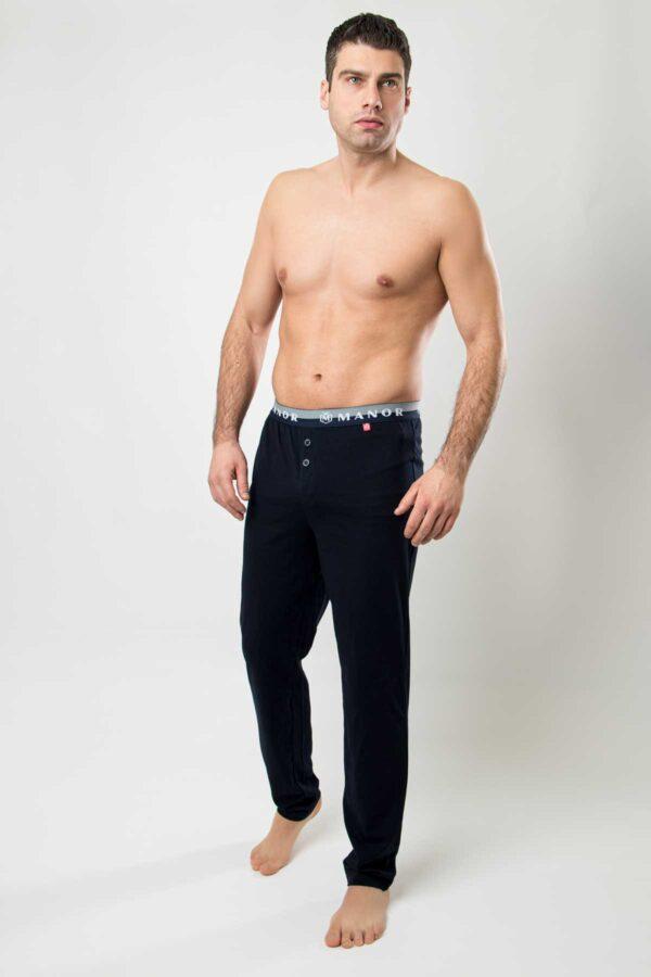 Manor underwear Basic teget muška pidžama 3