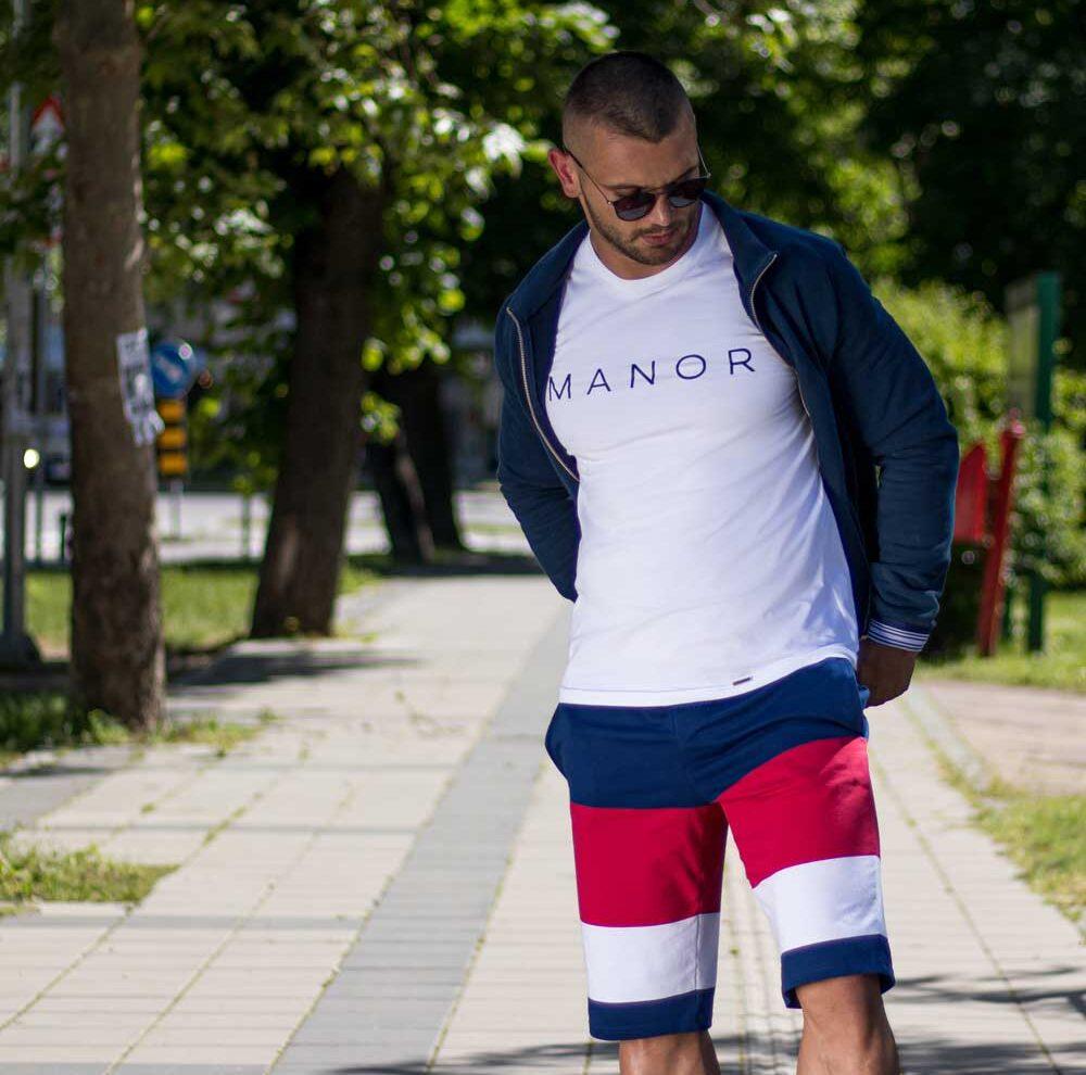 Manor underwear Casualwear