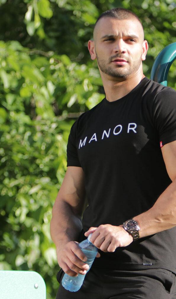 Manor underwear Sportwear 3