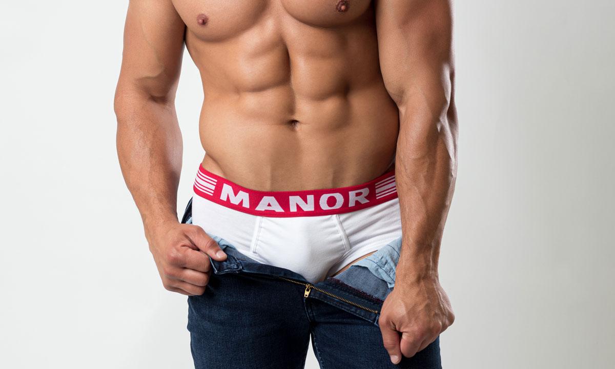 Manor underwear Udobnost donjeg veša