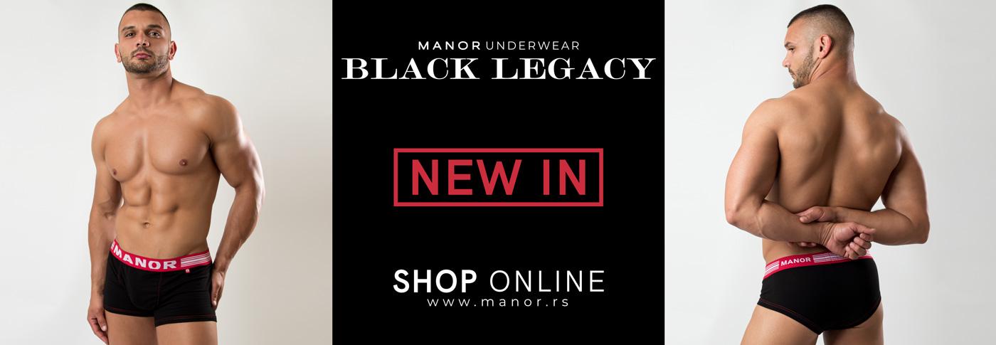 Manor underwear crnji donji veš Black legacy desktop